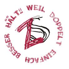 Logo Zweisteins Sellin